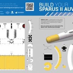 buildAUVsparusII