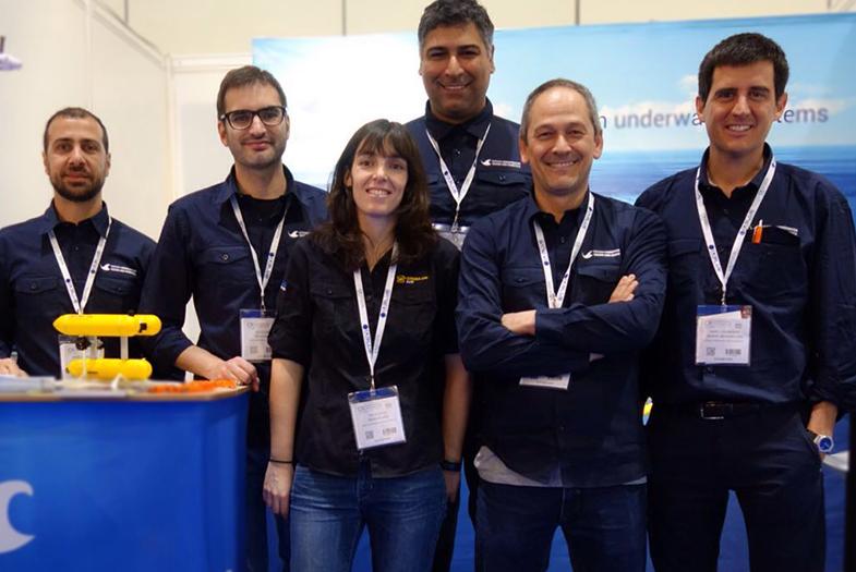 oceanology-team